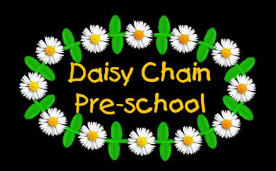 daisy chain pre-school logo